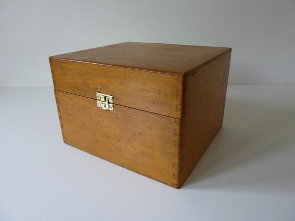 boite fiches g feeb 39 s little shop. Black Bedroom Furniture Sets. Home Design Ideas