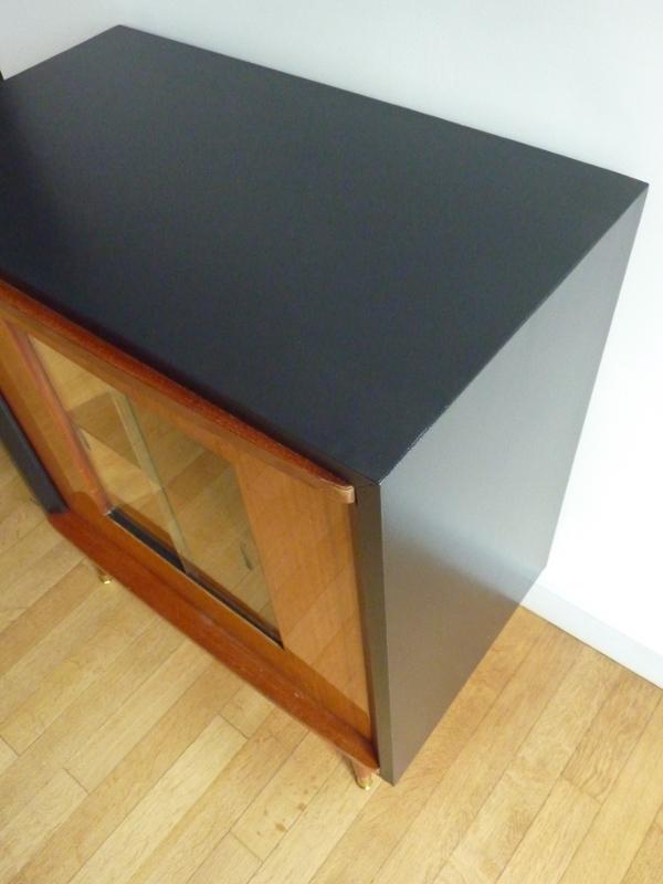 meuble bar pivotant feeb 39 s little shop. Black Bedroom Furniture Sets. Home Design Ideas