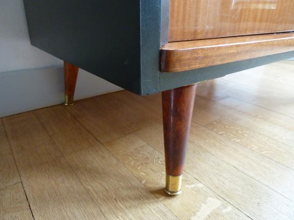 meuble bar pivotant vintage 6 feeb 39 s little shop. Black Bedroom Furniture Sets. Home Design Ideas