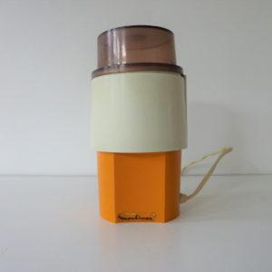 moulin à café moulinex seventies 1