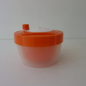 Mini essoreuse orange triumph vintage