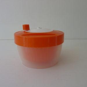 Mini essoreuse orange triumph vintage