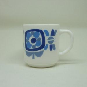 Mug Mobil bleu