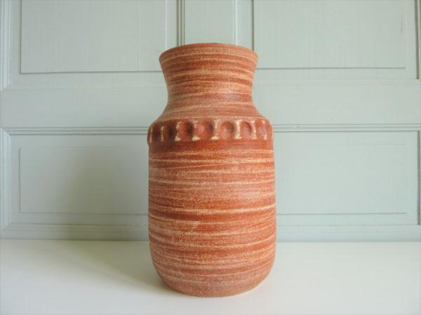 Grand vase Accolay céramique